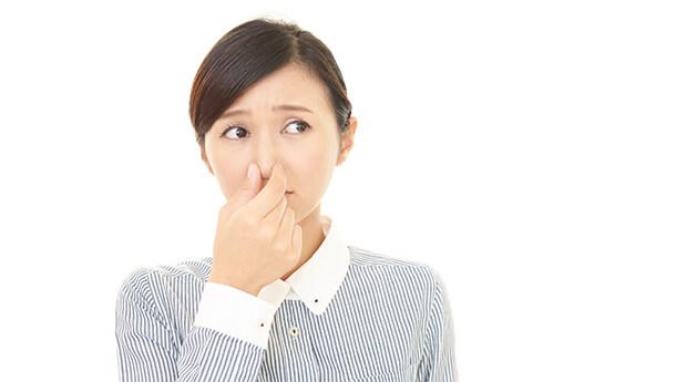 Detectie oorzaken van geurhinder